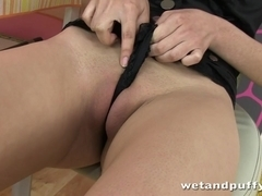 WetAndPuffy Video: Inspected