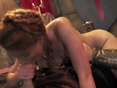 Crazy pornstar Marie McCray in Incredible Redhead, Facial sex movie