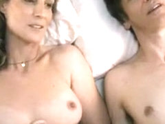 Fabulous amateur Couple, European sex scene