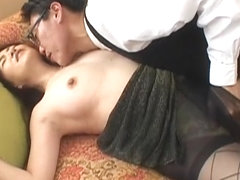 Crazy Japanese whore in Horny Uncensored JAV movie