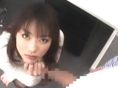 Incredible Japanese slut Akari Hoshino in Hottest POV, Secretary JAV video