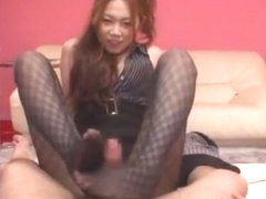 Best Japanese slut Asami Ogawa in Exotic Cumshots, Handjobs JAV clip