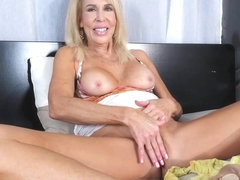 Erica Lauren in My Hardcore Hobby - PornstarPlatinum