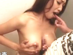 Fabulous Japanese slut Aki Tachibana in Amazing Small Tits JAV movie