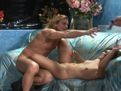 Incredible pornstar in exotic straight porn scene