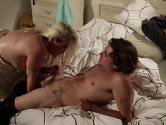 Best pornstars Tyler Nixon, Alana Evans in Hottest Big Tits, MILF xxx video