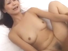 Hottest Japanese whore Natsumi Horiguchi in Amazing Fetish, Fingering JAV scene