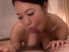 Fabulous Japanese whore Marina Isshiki in Hottest JAV censored Handjobs, Hairy video