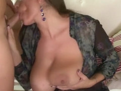 Sensual Jane Takes the Biggest Cumshots 2