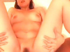 Hottest Japanese slut Marika Tsutsui in Amazing Fingering, Lingerie JAV video