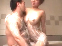 Incredible Japanese whore Sora Aoi in Crazy Cunnilingus, Big Tits JAV video