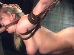 Dia Zerva & John Henry in The Unfaithful - SexAndSubmission