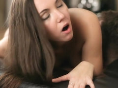 Steamy hd hardcore brings Jay-Dee to orgasm