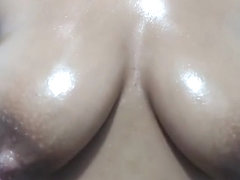 awesome milky boobs