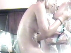 Absolutely nude japan girl on the shower voyeur cam dvd 03313