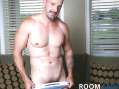 Jay Armstrong in Room Service Part 2 Video