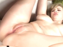 Tall Blonde Teen Seduced By Her Teacher