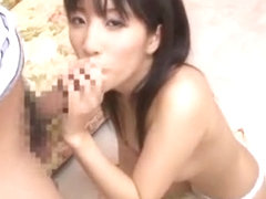 Incredible Japanese chick Hikaru Yuki in Hottest POV JAV movie