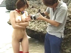 Fabulous Japanese girl in Best Amateur, Creampie/Nakadashi JAV video