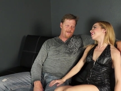 PunishTeens - Alina West Gagged & Brutally Fucked