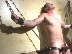 30 minutes Of Torment. Ass Torture