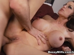 McKenzie Lee in Bum Rushed #2