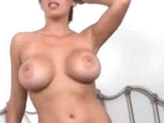 Megan Jones craves me to cum on her whoppers!
