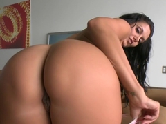 Ava Addams Is Crazy Fine!