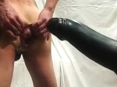 Wild rider of huge sex tool 360x100mm