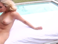 Crazy pornstars Mia Malkova, James Deen in Exotic Big Ass, Outdoor sex video