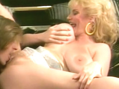 Best pornstar Chessie Moore in horny blonde, big tits adult clip