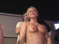 amateur wet tshirt naked contest at college bar