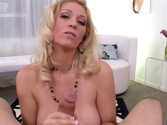 Horny pornstar Charlee Chase in Incredible Blowjob, Cumshots sex scene