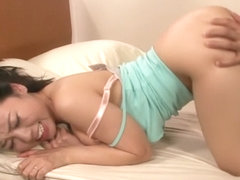 Crazy Japanese chick Marina Isshiki in Best JAV censored Swallow, Hairy movie