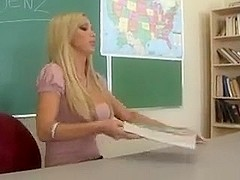 TEACHER NIKKI BENZ