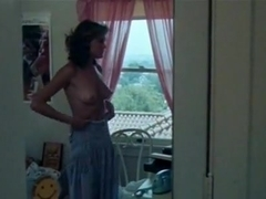 Michelle Michaels,Brinke Stevens,Debra Deliso,Various Actresses,Gina Mari in The Slumber Party Mas.