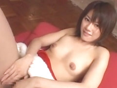 Best Japanese model Mai Ebihara in Horny Small Tits JAV scene