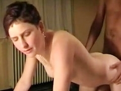 Amateur lenas first time