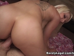 Stevie Shae in POV #16