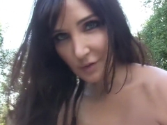 Exotic pornstar Diana Prince in hottest brunette, cumshots sex movie