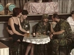 Army Treats (FULL CLASSIC)
