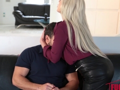 Nina Elle in Family Payback