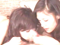 Amazing Japanese whore Azusa Ayano, Natsumi Horiguchi in Best Big Tits, Fetish JAV video