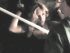 vampire slayer bondage 2