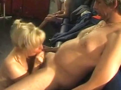 Belgians swingers amateurs partie two