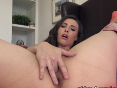 Incredible pornstar Casey Calvert in Hottest Masturbation, Small Tits xxx movie
