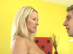 Emma Starr & Danny Wylde in Seduced by a Cougar