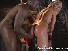 Nina Elle in Electric Chair Fuck - PornstarPlatinum