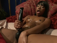 Exotic fetish sex scene with crazy pornstar Chanell Heart from Fuckingmachines