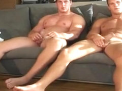 Rich & Steve - Brit Musclehunks